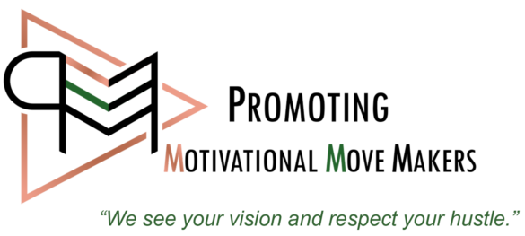 P3M Logo and Slogan