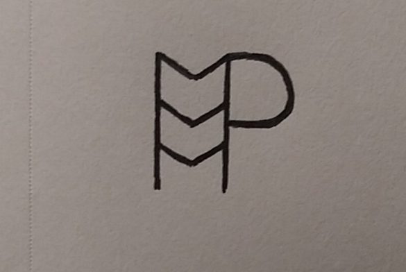 RckBny draft of P3M logo