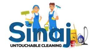 Original Sinaj logo
