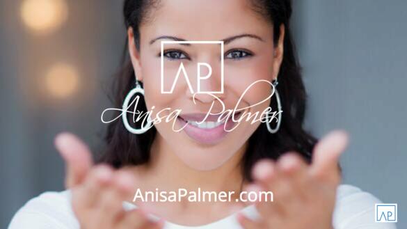 Anisa P Speaker Reel
