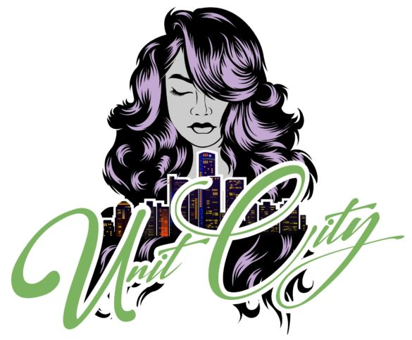Unit City Logo Design