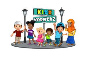 Kidz Kornerz Logo
